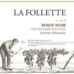 La Follette Pinot Noir, findingourwaynow.com