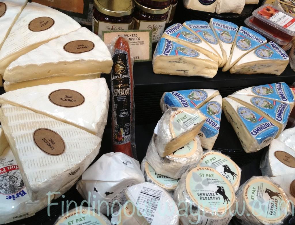 Cheese Board, findingourwaynow.com
