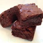 Homemade Brownie Mix, findingourwaynow.com