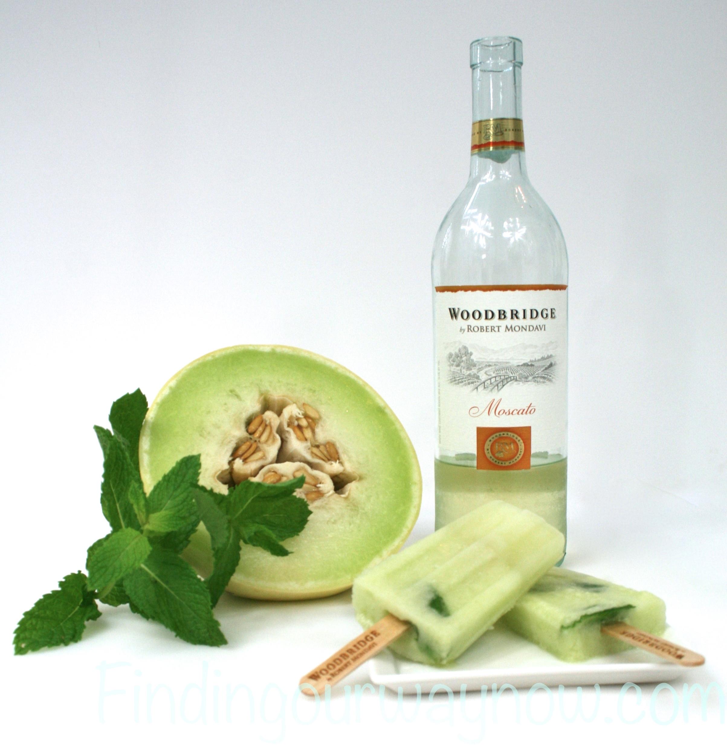 Wine-sicles, findingourwaynow.com