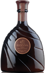 Godiva Original Chocolate Liqueur, findingourwaynow.com