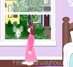 Fairy Tale. findingourwaynow.com