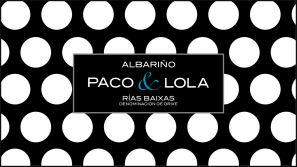 Paco Lola Albarino, findingourwaynow.com