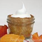 Pumpkin Pie In A Jar, findingourwaynow.com