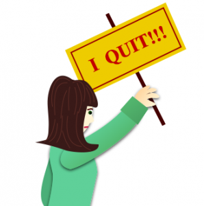 When To Quit, findingourwaynow.com