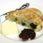Fruit and Nut Scones, findingourwaynow.com