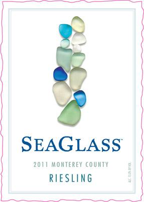SeaGlass Riesling, findingourwaynow.com