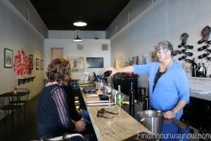 Wine Tasting Room Etiquette, findingourwaynow.com