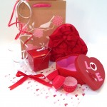 Valentines Gifts From The Kitchen. findingourwaynow.com