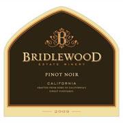 Bridlewood Pinot Noir, findingourwaynow.com