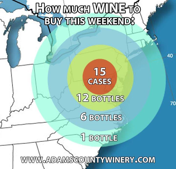Winery Marketing, findingourwaynow.com