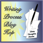 Writing Process Blog Hop, findingourwaynow.com