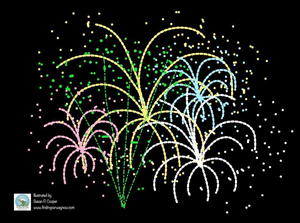 Let Us Celebrate, findingourwaynow.com