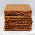 Homemade Graham Crackers, findingourwaynow.com