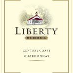 Liberty School Chardonnay: #Wine