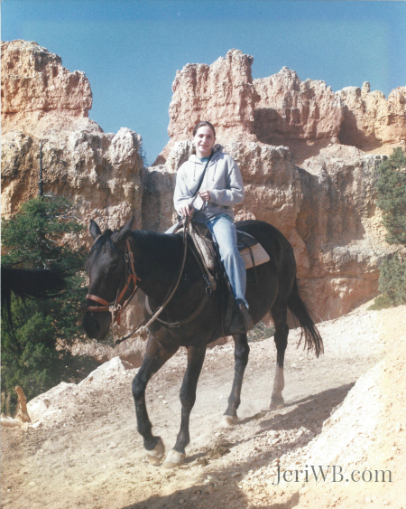 Riding Lessons, findingourwaynow.com