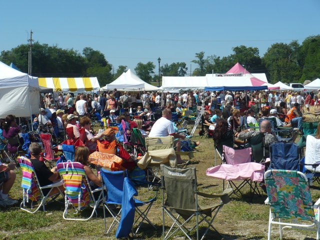Wine Festival, findingourwaynow.com