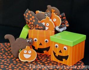 Homemade Halloween Cookies, findingourwaynow.com