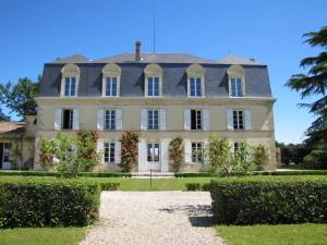 G Chevalier Sauternes, findingourwaynow.com