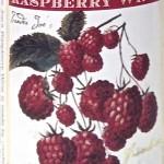 Saint James Spirits Raspberry Dessert Wine: #Dessert #Wine