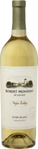 Robert Mondavi Winery Napa Valley Fume Blanc, findingourwaynow.com