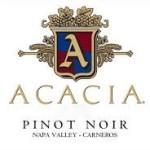 Acacia Vineyard Pinot Noir, findingourwaynow.com