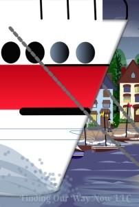 Turn This Ship Around, findingourwaynow.com