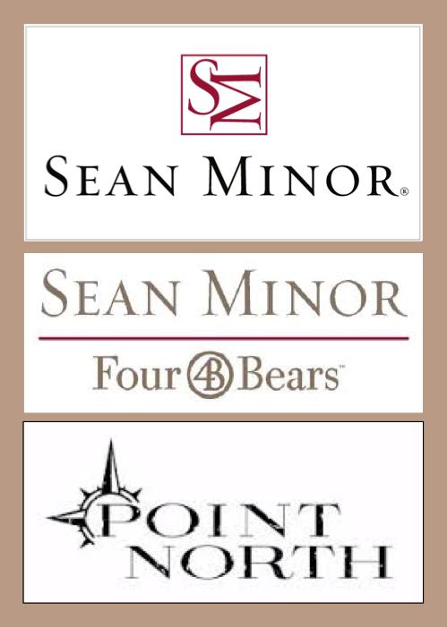 Sean Minor WInes, findingourwaynow.com