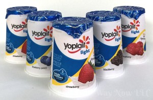 Yoplait Light Selection, findingourwaynow.com
