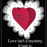 Do You Still Write Love Letters, findingourwaynow.com