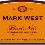 Mark West Winery - Pinot Noir For The People: #Wine