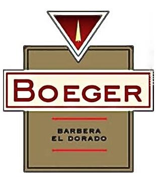 Boeger Winery Barbera, findingourwaynow.com