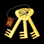 3 Keys To Success, findingourwaynow.com