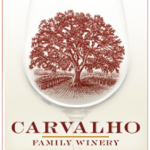 Carvalho Family Winery Tawny Port: #Wine
