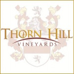 Thorn Hill Winery Pinot Noir, findingourwaynow.com
