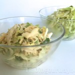 Coleslaw Recipe Two Ways: #Recipe