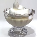 Homemade Vanilla Pudding, findingourwaynow.com