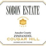 Sobon Estate Winery Zinfandel: #Wine