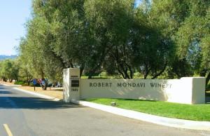 Robert Mondavi Private Selection, findingourwaynow.com