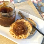 Apple Apricot Butter With A Spark: #Recipe