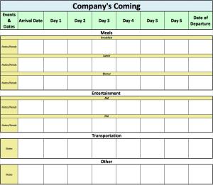 Planning Ahead, findingourwaynow.com