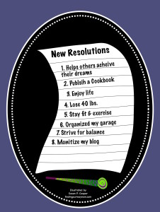 Resolutions, findingourwaynow.com