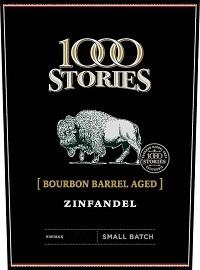 1000 Stories Wines Zinfandel, findingourwaynow.com