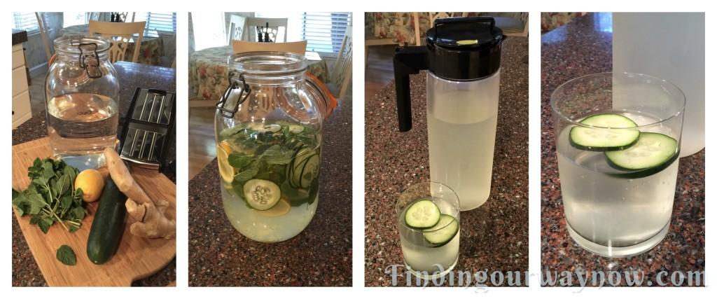 Antioxidant Fat Fighting Beverage, findingourwaynow.com