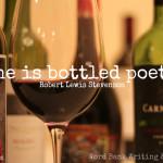 Wine Bar Experience, findingourwaynow.com
