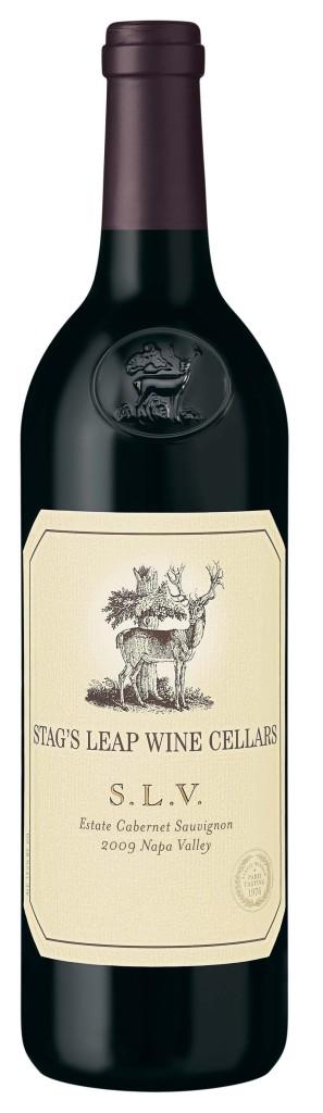Stags Leap Wine Cellars, findingourwaynow.com