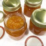Peach Preserves: #Recipe