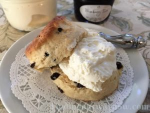 British Scones Recipe, findingourwaynow.com