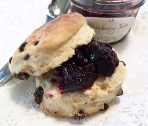 Homemade Berry Jam, findingourwaynow.com