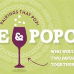 Wine Plus Popcorn, findingourwaynow.com